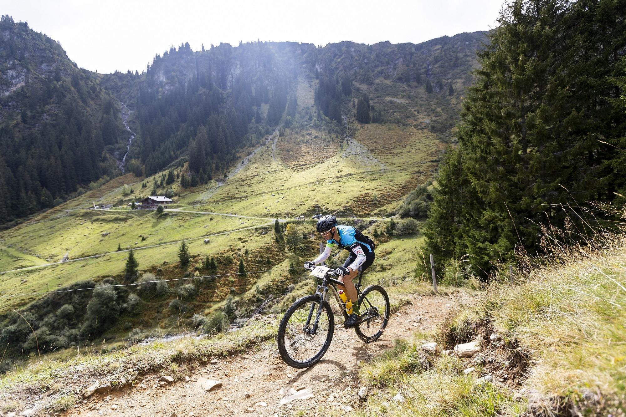 RACES2BE // World Games of Mountainbiking 10. bis 13. September 2020