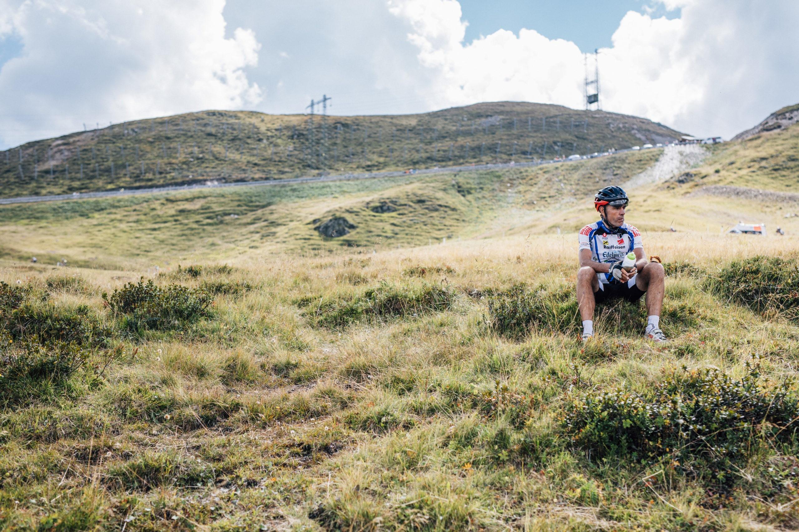 Aus der Traum vom Ötztaler Radmarathon 2020