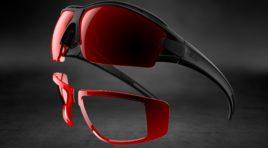Bessere Sicht durch Optische Verglasung