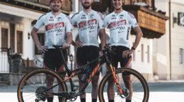 KTM Pro Team // Vom Neusiedlersee zum Bodensee in 8 Tagen