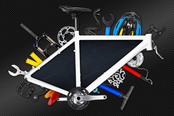 bicycle frame concept