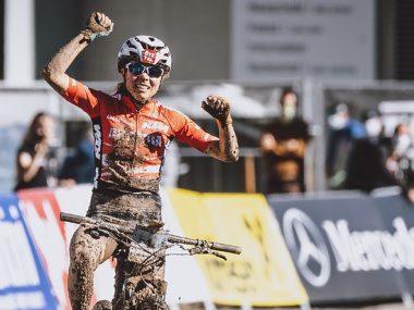 AUT, UCI Mountain Bike WM 2020, Saalfelden Leogang