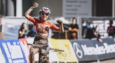 AUT, UCI Mountain Bike WM 2020, Saalfelden Leogang