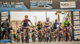 MEDITERRANEAN EPIC 2021 – Etappe 3 – Sam Gaze & Ramona Forchini holen Etappensieg
