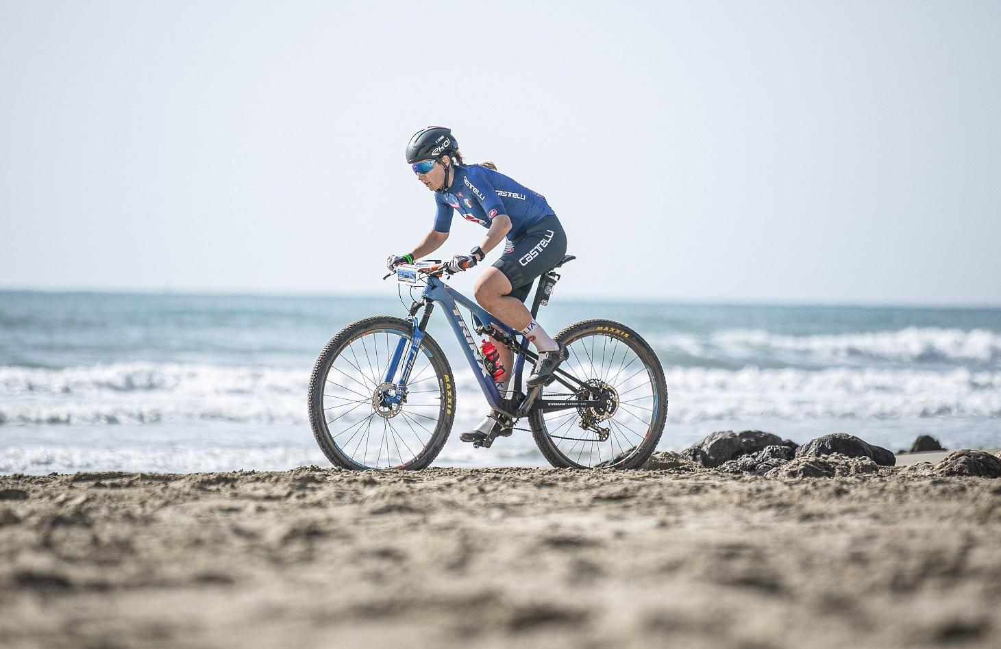 MEDITERRANEAN EPIC 2021 – Jaroslav Kulhavy & Martina Berta gewinnen letzte Etappe