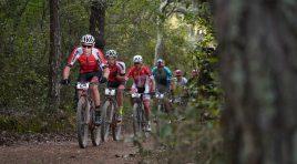 Staraufgebot beim Andalucía Bike Race