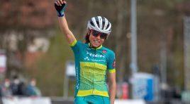Mitterwallner holt Premierensieg beim U23-Weltcup