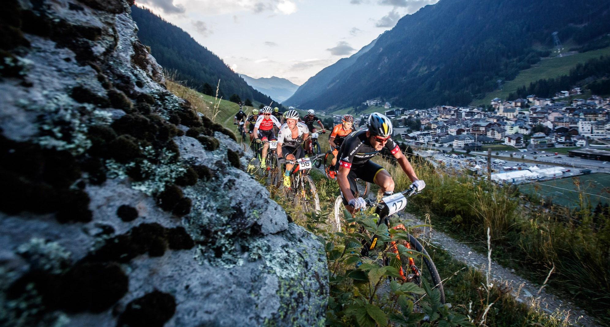 MTB-Eventtipp: Ischgl Ironbike 2021