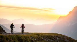 Österreichs Bike-Destinationen für deine MTB-Challenge 2021