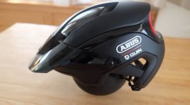 Produkttest // Der Abus MonTrailer Quin Fahrradhelm