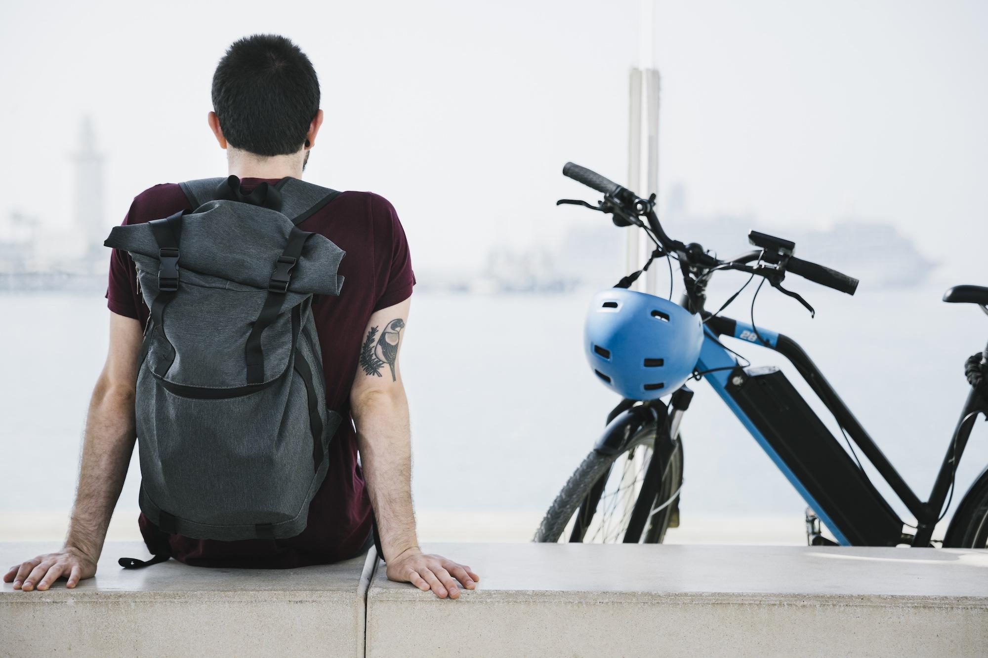 Die E-Bike-Miete: Was es zu beachten gibt